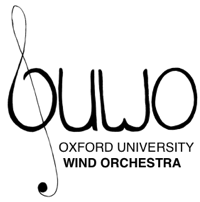 OUWO – Oxford University Wind Orchestra
